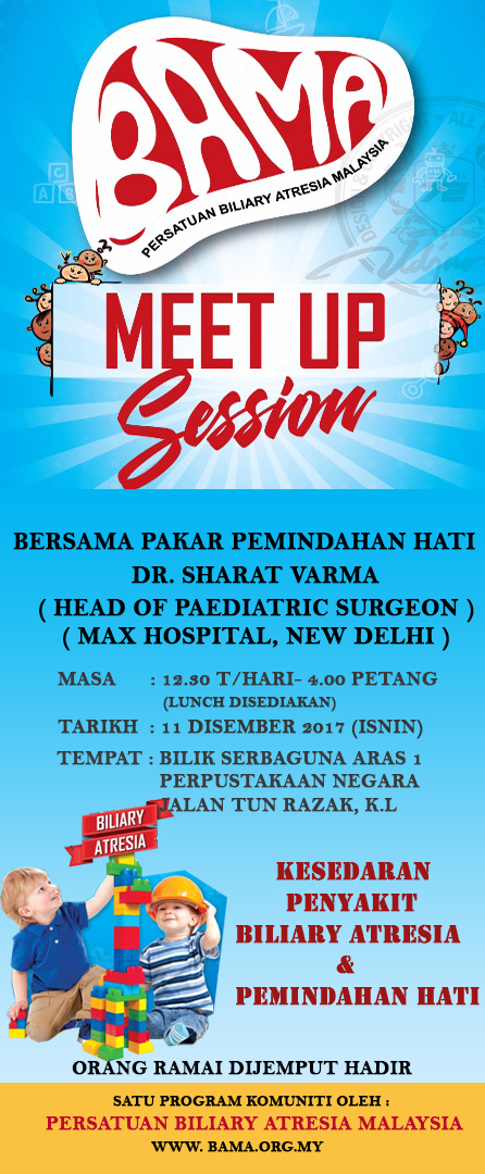 Meet Up Session BAMA